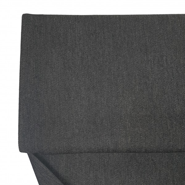 Fabrics/Basics/Solid Jeans/Summerjeans, schwarz Bild 1