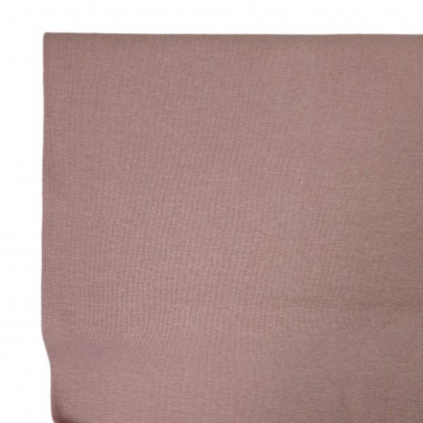 Fabrics/Basics/Solid Cuffs/Schlauchbd., alt-rosé Bild 1