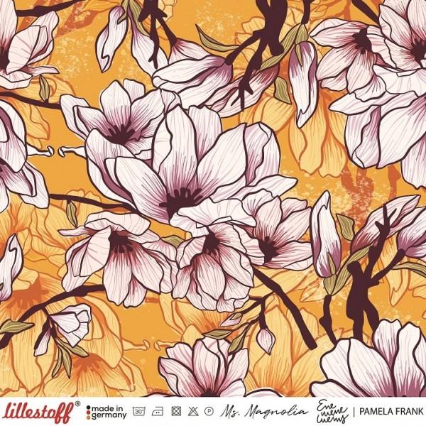 Fabrics/Designers/Enemenemeins/Ms. Magnolia Bild 1