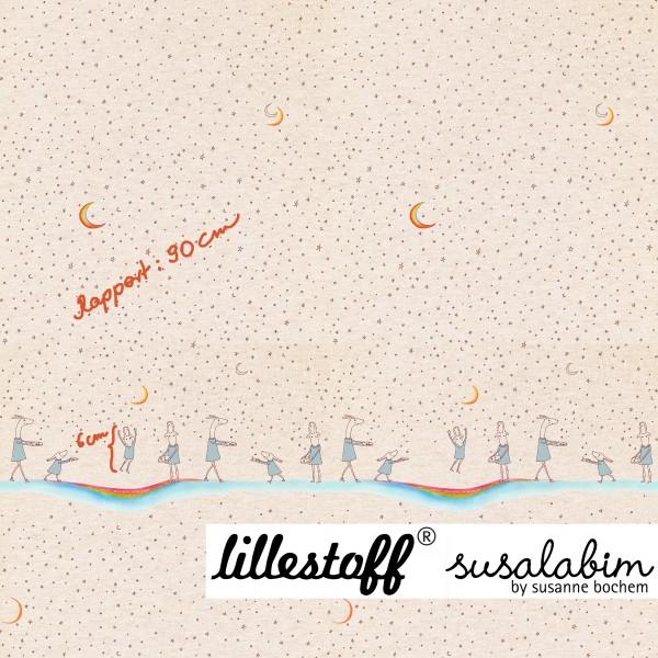 Stoffe/Designer/SUSAlabim/Mini Sternenstaub meliert Bild 1