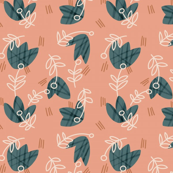 Fabrics/Designers/Enemenemeins/Yvore Bild 1