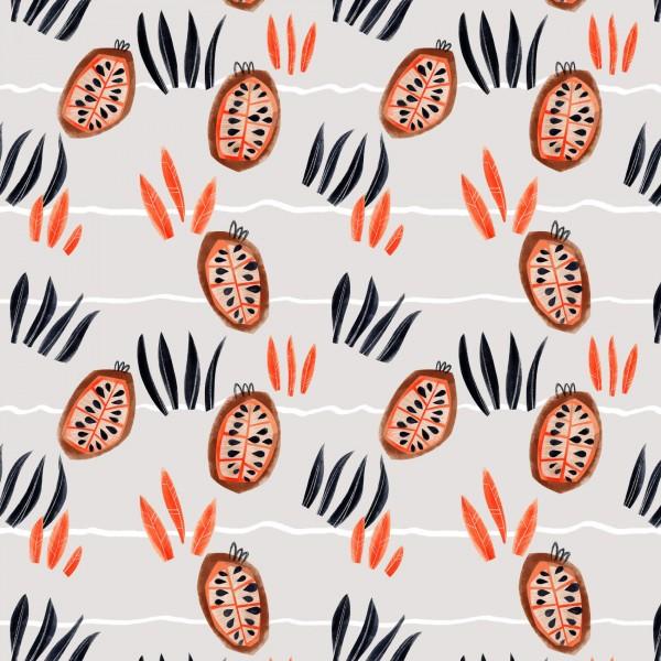 Fabrics/Designers/Enemenemeins/Fantasyfruit Bild 1