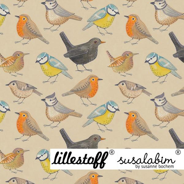 Stoffe/Designer/SUSAlabim/Susalabims Vögelchen Bild 1