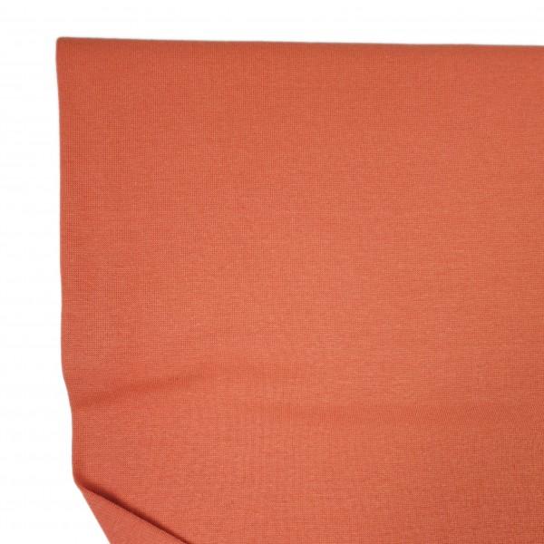 Fabrics/Basics/Solid Cuffs/Schlauchbd., dunkelorange Bild 1