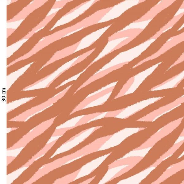 Sale/Discounted Products/Choc Zebra Bild 1