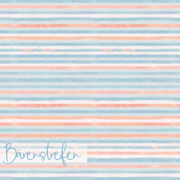 Fabrics/Designers/Tante Gisi/Bärenstreifen Bild 1