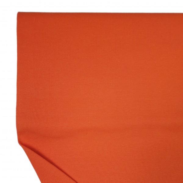 Fabrics/Basics/Solid Cuffs/Schlauchbd., orange Bild 1