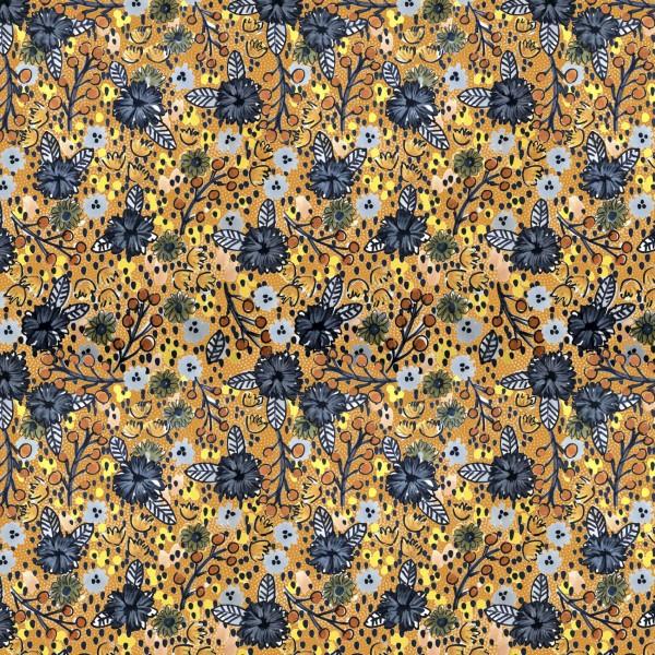 Fabrics/Designers/Enemenemeins/Dharu Light Bild 1