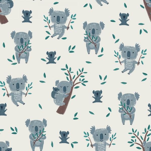 Fabrics/Animals/Koalabears Bild 1