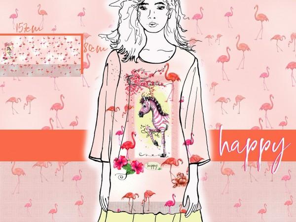 Stoffe/Designer/Tante Gisi/Happy Bild 1