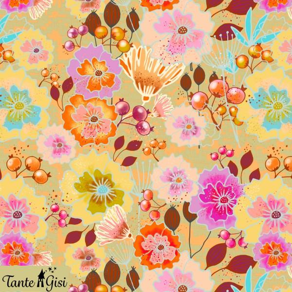 Fabrics/Designers/Tante Gisi/Findetta Bild 1