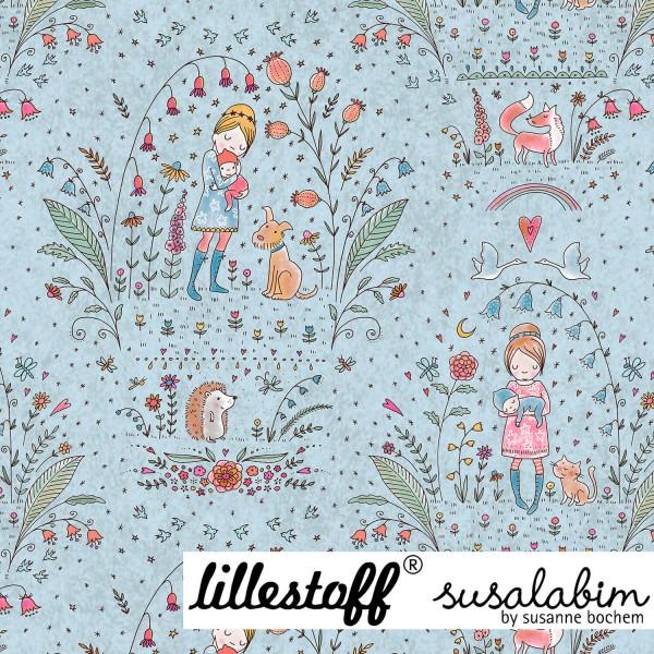 Fabrics/Designers/SUSAlabim/Susalabims Mamadoodle Bild 1