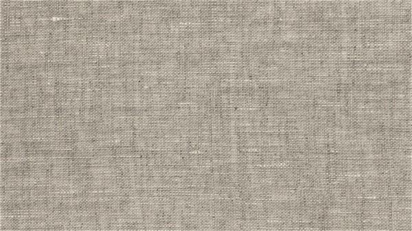 Stoffe/Basics/Leinen Uni/Leinen, grau, washed Bild 1