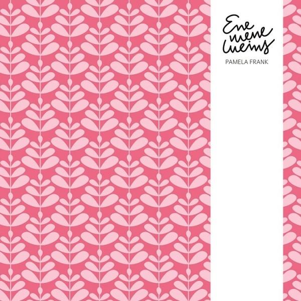 Fabrics/Designers/Enemenemeins/Charlotta pinkwhite Bild 1