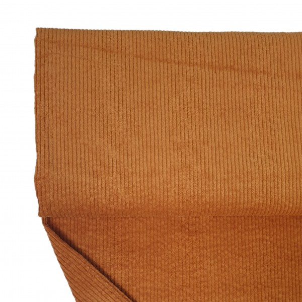 Fabrics/Basics/Solid Cord/Breitcord, biskuit Bild 1