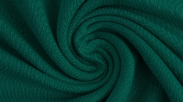 Fabrics/Basics/Solid Modal/Modalsweat, petrol Bild 1