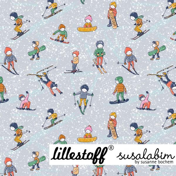 Fabrics/Designers/SUSAlabim/Susalabims Wichtelwintersport Bild 1