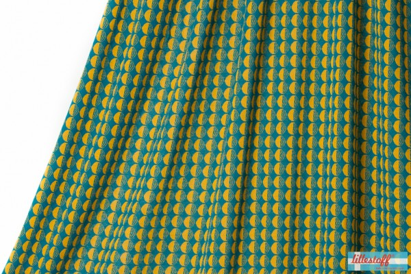 Dance all night petrol_mustard Jacquard.jpg
