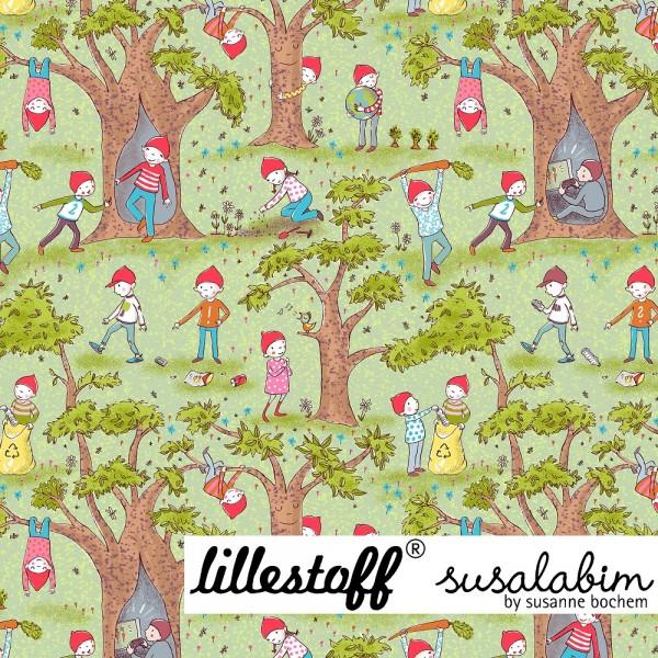 Fabrics/Designers/SUSAlabim/Protect The Kids Bild 1