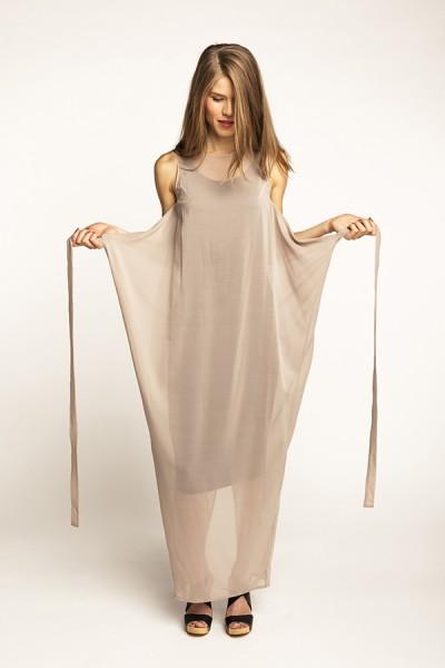 Pattern/Named/07-035 - Schnittmuster/Pattern Kielo Wrap Dress Bild 1