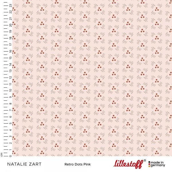 Fabrics/Designers/Natalie Zart/Retro Dots Bild 1