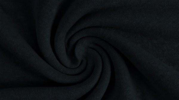 Fabrics/Basics/Solid Viscose Jersey/Jersey Leinen Viskose, marine Bild 1