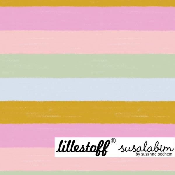 Fabrics/Designers/SUSAlabim/Regenbogenringel pastell Bild 1
