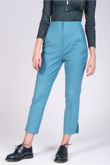 Pattern/Named/05-087 - Schnittmuster/Pattern Tyyni Cigarette Trousers Bild 1