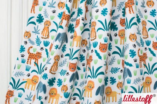 Jungle Animals, Summersweat_3.jpg