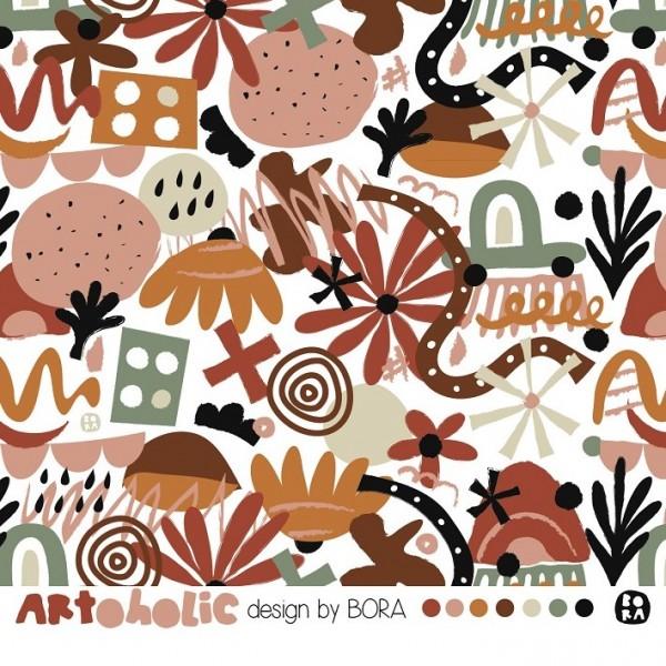 Fabrics/Designers/BORA/Artoholic Bild 1
