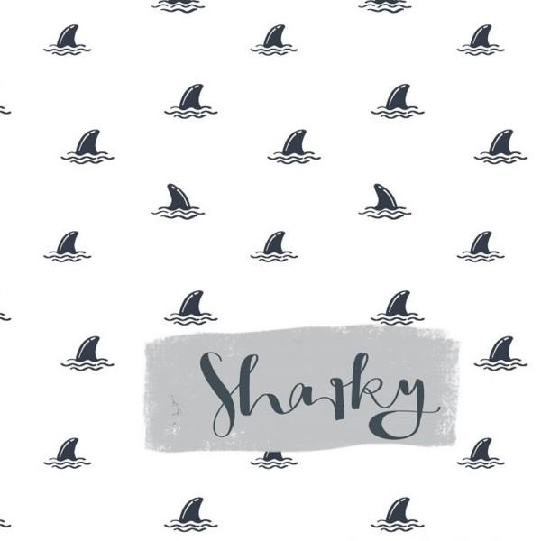 Stoffe/Designer/Miss Patty/Sharky Bild 1