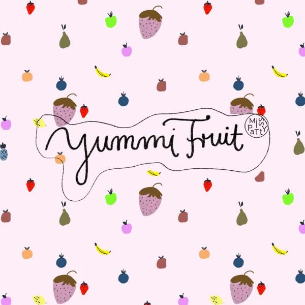 Stoffe/Designer/Miss Patty/Yummi Fruit Bild 1