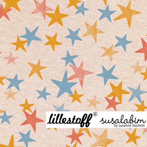 Fabrics/Designers/SUSAlabim/When It´s Dark Look For Stars, meliert sbr Bild 1