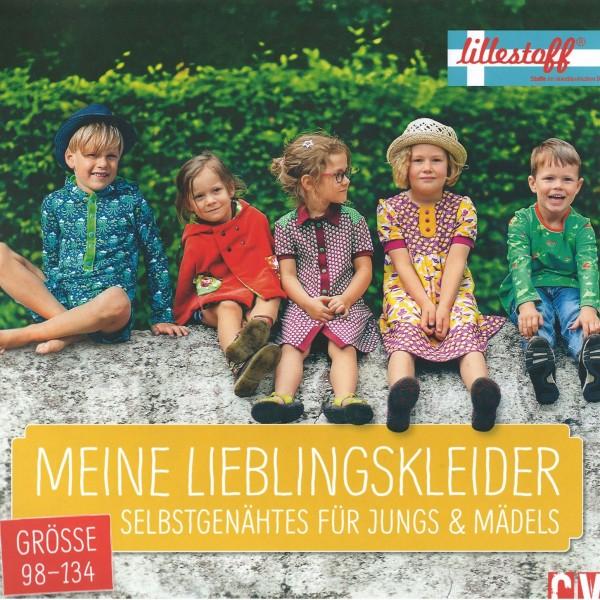 Schnittmuster/Bücher und Zeitschriften/Meine Lieblingskleider Bild 1