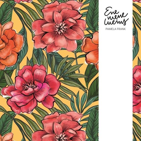 Fabrics/Designers/Enemenemeins/Flor Del Sol Bild 1