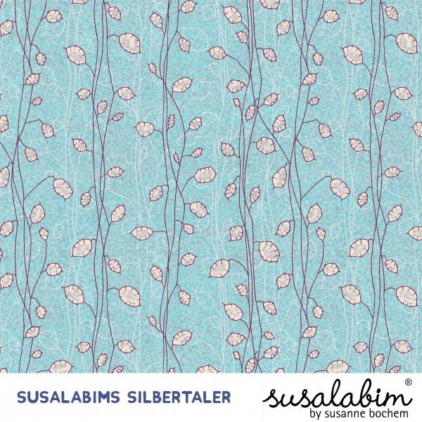 Fabrics/Designers/SUSAlabim/Susalabims Silbertaler Bild 1