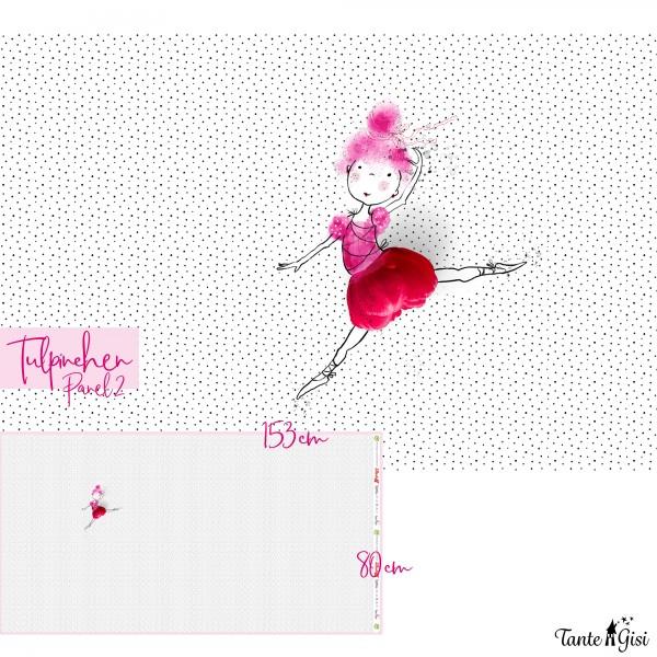 Fabrics/Designers/Tante Gisi/Tulpinchen Panel 2 Bild 1