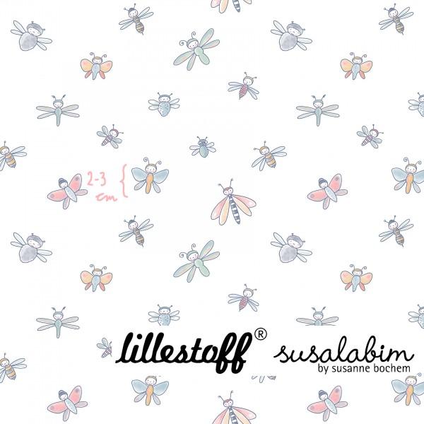 Stoffe/Designer/SUSAlabim/Flattertiere Bild 1