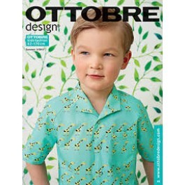 Pattern/Books and magazines/03/2017 OTTOBRE design®, Kids Sommer Bild 1