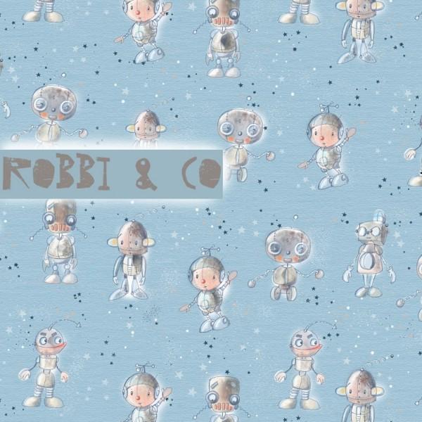 Fabrics/Designers/Tante Gisi/Robbi & Co. Bild 1