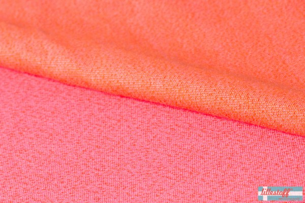 Fabrics/Designers/SUSAlabim/Dotties pink orange Bild 1