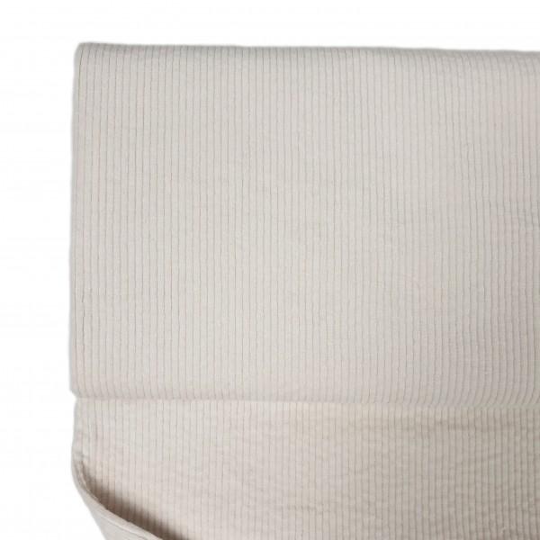 Fabrics/Basics/Solid Cord/Breitcord, naturfarben Bild 1
