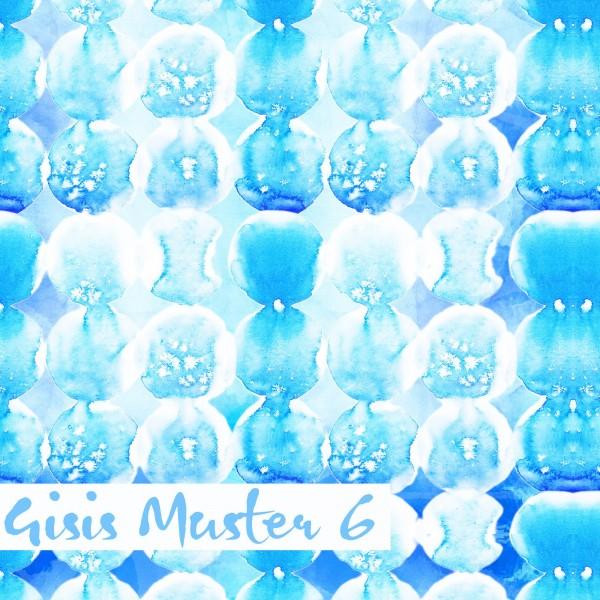 Stoffe/Designer/Tante Gisi/Gisis Muster 6 Bild 1