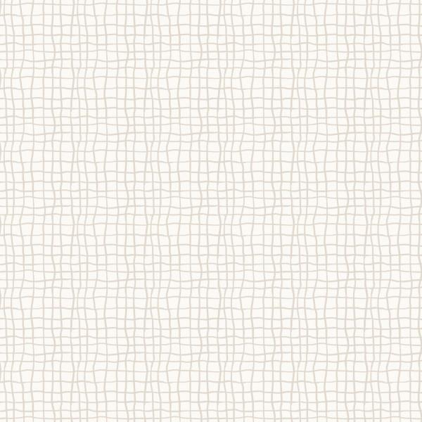 Fabrics/Designers/Enemenemeins/Monstera Grid, whitecap gray Bild 1