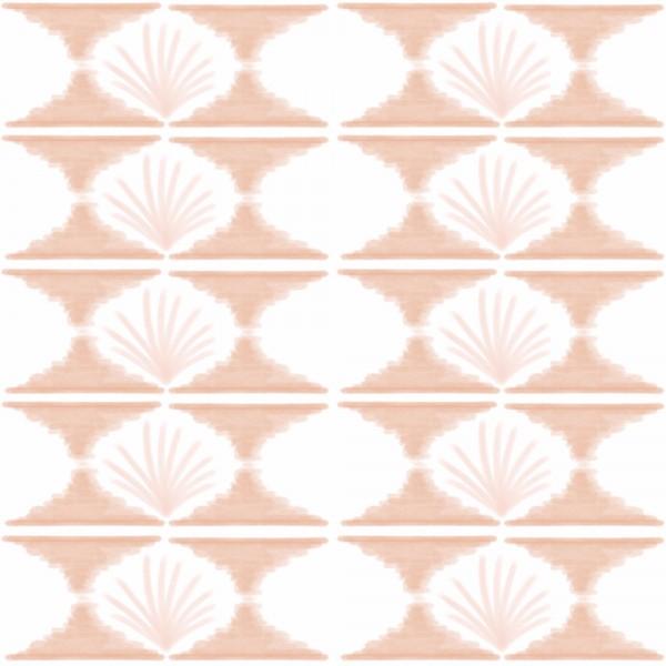 Stoffe/Tiere/Hawaiian Breeze Seashell Bild 1