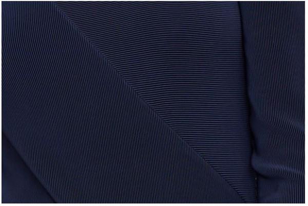 Knit asymmetric dress.JPG