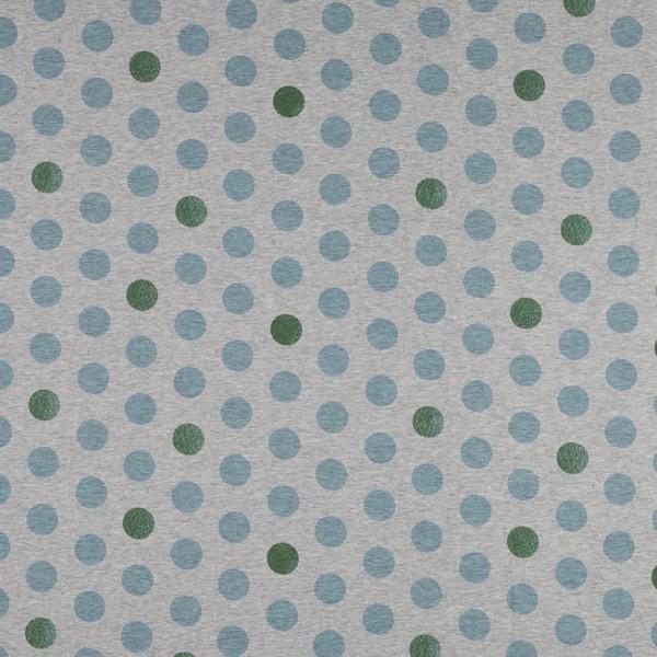 Fabrics/Designers/SUSAlabim/Minidots blaugrau Bild 1