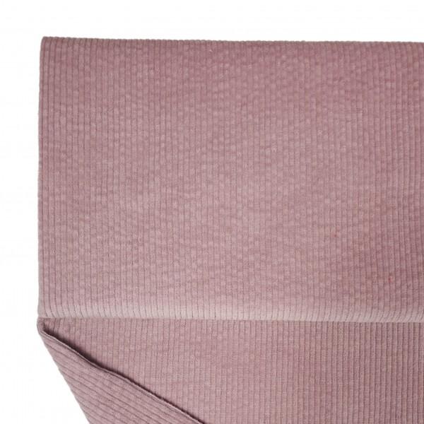 Fabrics/Basics/Solid Cord/Breitcord, altrosé Bild 1