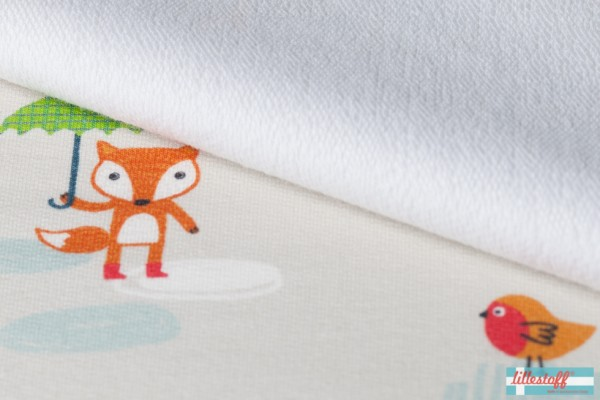 Fabrics/Animals/Herbstspaziergang Bild 1