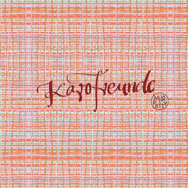 Fabrics/Designers/Miss Patty/Karofreude Bild 1